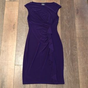 American Living sleeveless dress size 8